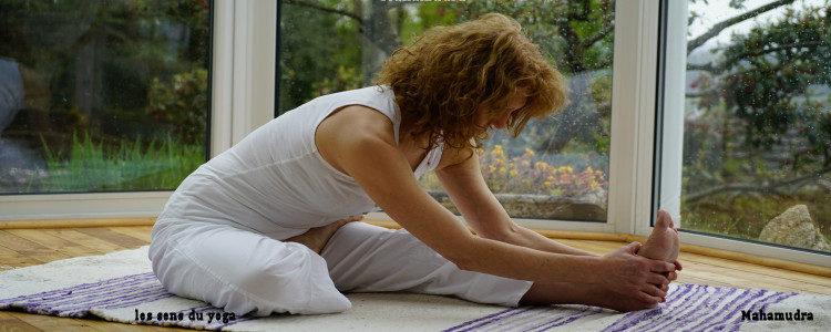 Fiche pratique de yoga 1 et conseils