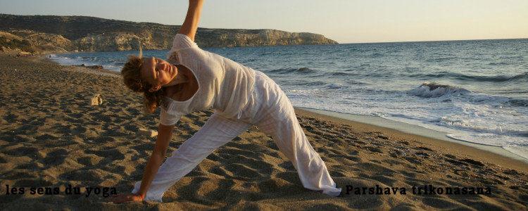 Séances de Yoga